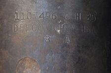 CHOOSE 1 OF 8  1107496 DATED STARTERS - CAMARO DZ 302-RARE