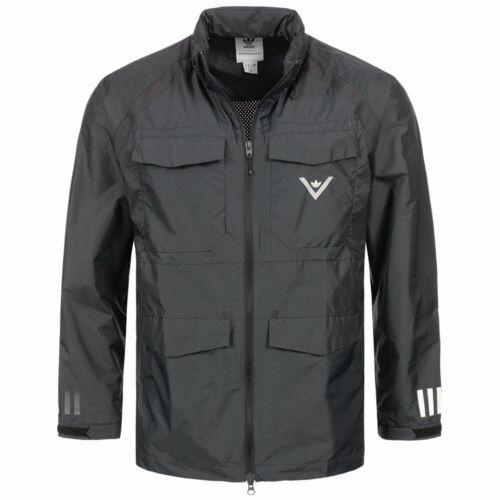 Adidas Originals X White Mountaineering Field Windbreaker Veste Blouson NOUVEAU