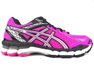 running junior asics