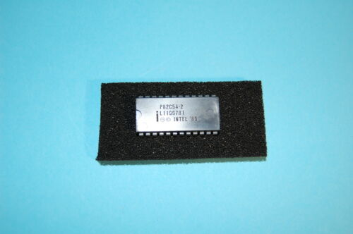 P82C54-2  P82C542 Microprocessor Peripheral Timer replacement of M82C54-2