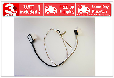 HP 15-AC 15-AF 15-AY 15-BA 250 G4 255 G4 LED LCD Screen Cable DC020026M00