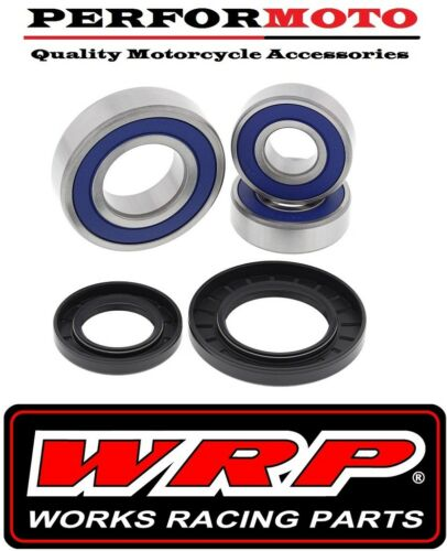 WRP Rear Wheel Bearing Kit KTM SX PRO SR 50 04