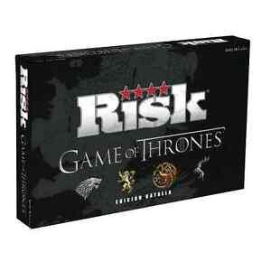 Risk Juego de Tronos (Edición Batalla)