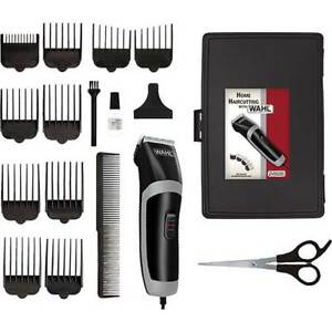 Wahl-Dual-Voltage-17-Pc-Clipper-Complete-Kit-With-Durable-Storage-amp-Travel-Case