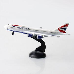 British-Airways-Boeing-747-400-G-CIVO-1-500-die-cast-toy-model-747-aircraft