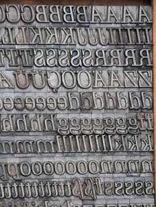 SCHADOW-kursiv-28-Bleischrift-Bleisatz-Buchdruck-Alphabet-Handsatz-Bleilettern