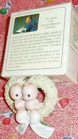 Precious Moments Our 1st Christmas Together 1995 Christmas Ornament Free Ship
