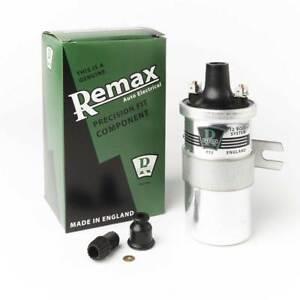 Bobina-de-ignicion-Remax-ES2-bellota-Hecho-en-Inglaterra-12-V-Eqv-Lucas-DLB100-LA12-HA12