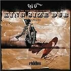 Various Artists - King Size Dub On-U Sound (2011)