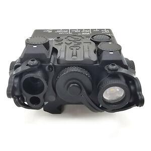 10 Pak AN//PEQ-2A TPIAL IR Diffuser /& ITP-087 ITP-054 Neutral Density Lens Cap