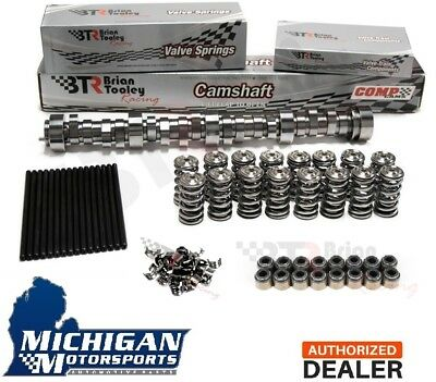 Brian Tooley BTR LS3 Stage 3 Naturally Aspirated Cam Camshaft Camshaft