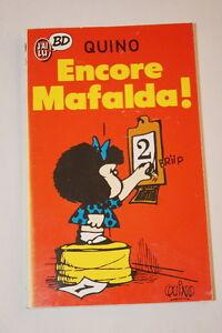 ENCORE-MAFALDA-QUINO-J-039-AI-LU-BD-1987