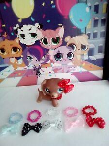 Accessoires Made For Lps Littlest Pet Shop-afficher Le Titre D'origine