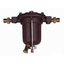 WS004 Diesel marin séparateur d/'eau 1//4BSP Union