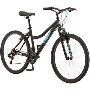 "26"" Mongoose Excursion Lady's Mountain Bike"