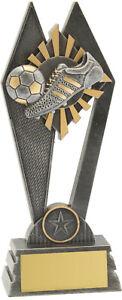 Soccer-EPL-Football-Peak-Series-Trophy-Award-225mm-FREE-Engraving