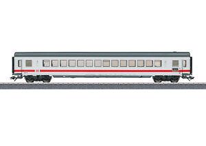 Maerklin-H0-40500-IC-Schnellzugwagen-1-Klasse-der-DB-AG-NEU-OVP