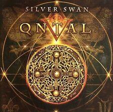 Qntal - Qntal V: Silver Swan  (CD)