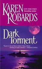 Dark Torment - Karen Robards (Historical Romance Paperback) XX 758