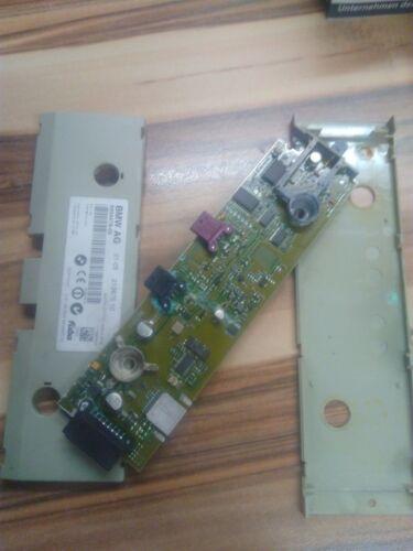Reparación de antenas amplificador diversity bmw 5er e61 6934478