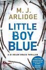 Little Boy Blue by M. J. Arlidge (Paperback, 2016)