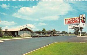 Ramada-Inn-Decatur-Alabama-US-31-Dexter-Ernest-Flowers