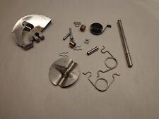 66-71 Mopar 426 Hemi Exhaust Manifold Heat Riser Set