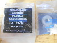 Quicksilver Mercury Anode Pn43107m
