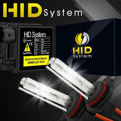 HID Xenon Digital Metal Kit H1 H3 H4 H7 H9 H11 9006 9007 9003 9005 9004 9145 H10