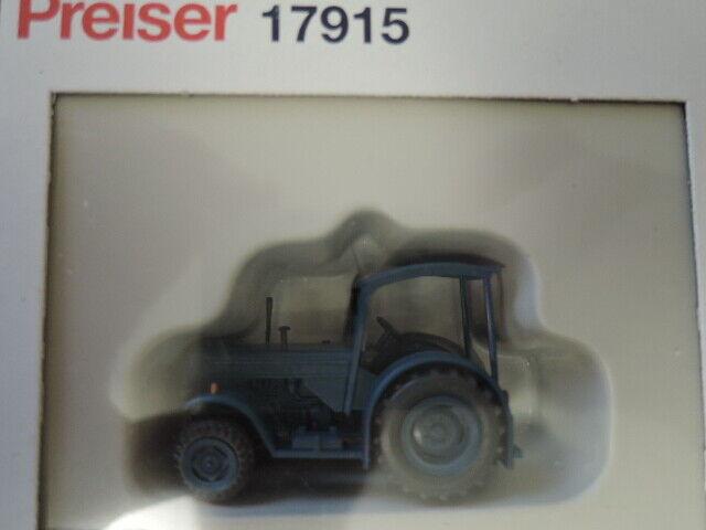 Preiser 17915 Hanomag R55 Landwirtschaft Traktor in  OVP neu