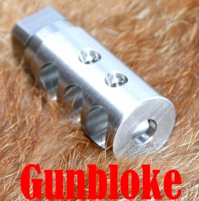 Tikka / Sako COMP-XTREME1 STAINLESS Muzzle brake 14x1