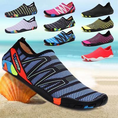 Men Women Quick-dry Waterproof Shoes