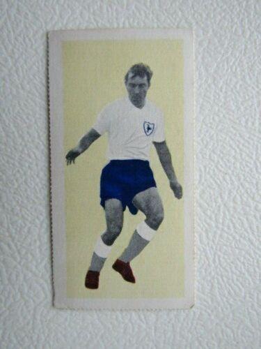 e28 Fleetway Publications Ltd ~ Tiger ~ Star Footballers of 1963 Card Variants