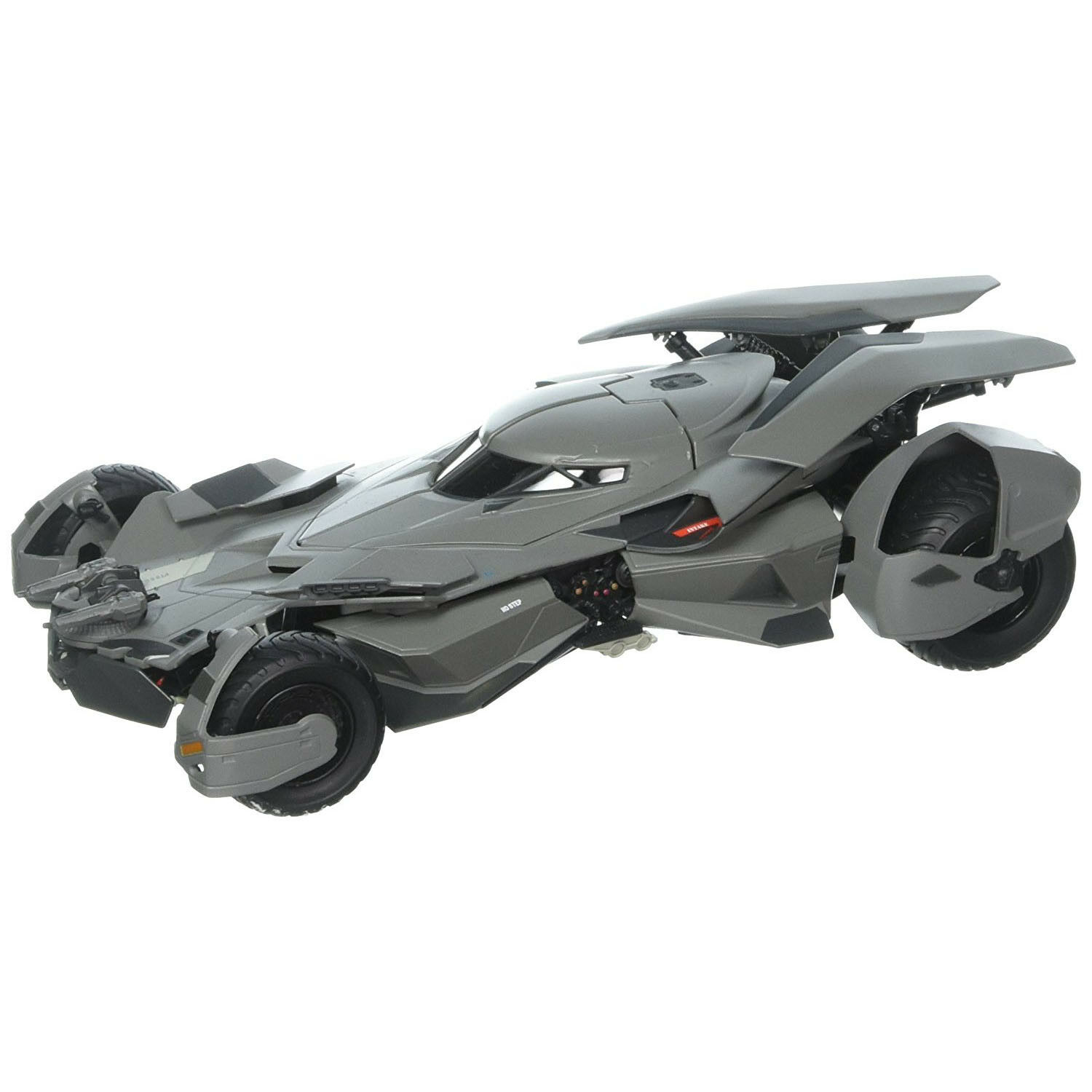 Hot Wheels Elite Batman Dawn of Justice Batmobile Die-cast Vehicle (1 18 Scale)