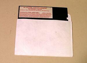 Numbers-Count-Disk-by-Polarware-for-Apple-II-Plus-IIe-IIc-IIGS-1987