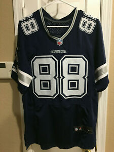 Details about Cowboys Dez Bryant 2 Jersey Lot #88 Men's Stitched Size 48 and Youth Large Used