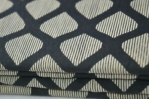 Jaipuri-Textile-Indian-Hand-Block-Print-Fabric-100-Cotton-Crafting-2-5-Yard