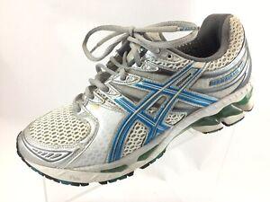 asics femme running 40