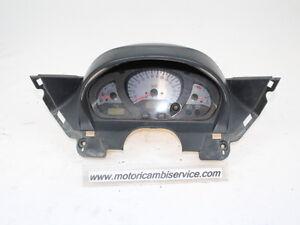 Suzuki UH 125 G Burgman K9 CC1121 2009 Speedometer Cable