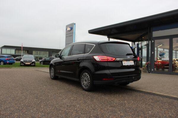 Ford S-MAX 2,0 EcoBlue Titanium aut. 7prs billede 2