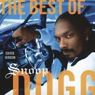 The Best of Snoop Dogg [Clean] [Edited] by Snoop Dogg (CD, Oct-2005, Priority/Capitol)