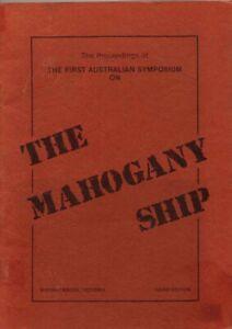 Proceedings-of-the-First-Australian-Symposium-Mahogany-Ship-Shipwreck-Victoria