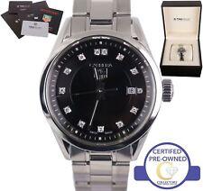 9ef003f5412f item 3 Ladies Tag Heuer Carrera Stainless Steel Black Diamond Quartz 28mm  Watch WV1410 -Ladies Tag Heuer Carrera Stainless Steel Black Diamond Quartz  28mm ...