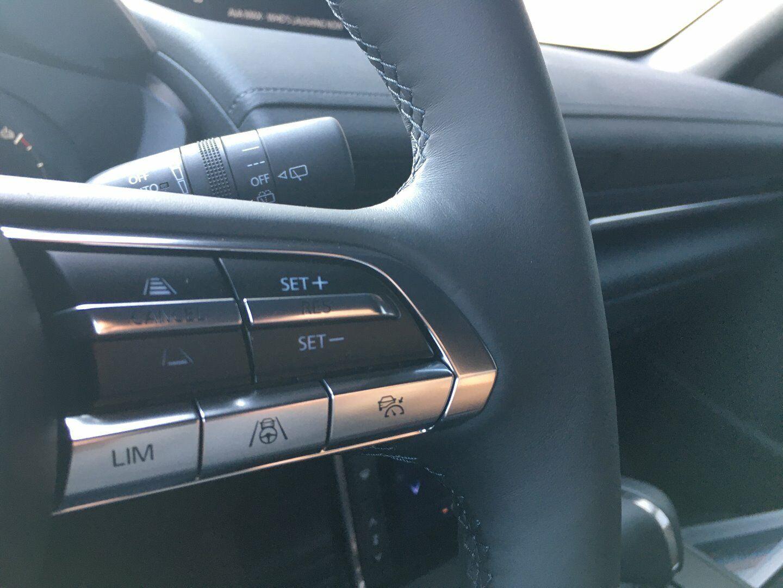 Mazda MX-30  Cosmo - billede 10