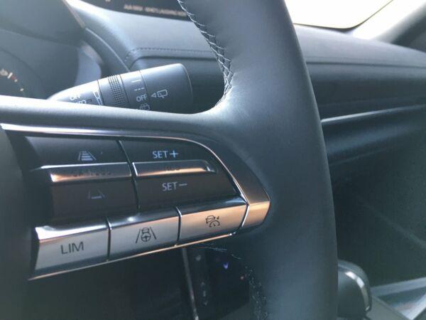 Mazda MX-30  Cosmo billede 10