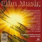 Film Music-Sounds of Hollywood Vol.2 von Vogtland Philharmonie,Stefan Fraas (2012)