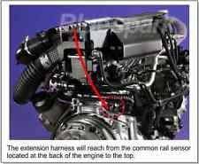 1.4 1.5 1.6 TDCi HDi Common Rail Extension Harness FCi