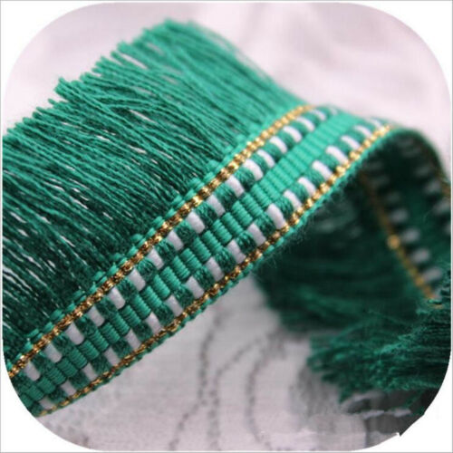 10 Yards Gold Line cotton lace DIY clothing //hats //scarves accesories