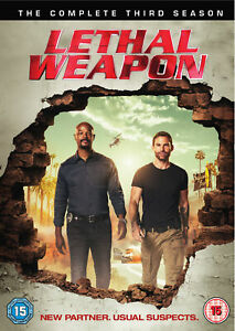 Lethal-Weapon-Season-3-2019-DVD-Damon-Wayans-Seann-William-Scott