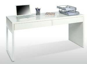 Mesa-escritorio-despacho-u-oficina-en-color-blanco-brillo-138x75